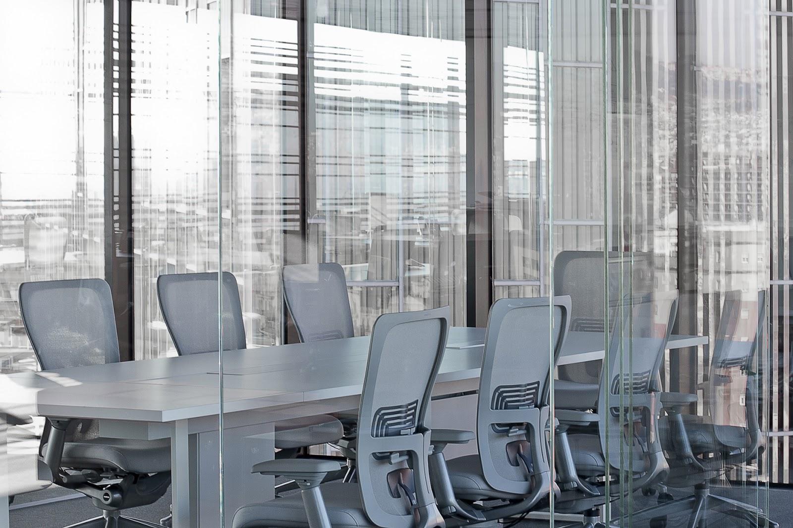 oficinas anv ylab arquitectos