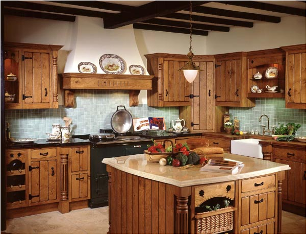 50 Country Kitchen Ideas | Design Inspiration of Interior,room,and