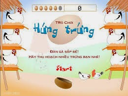 game hung trung