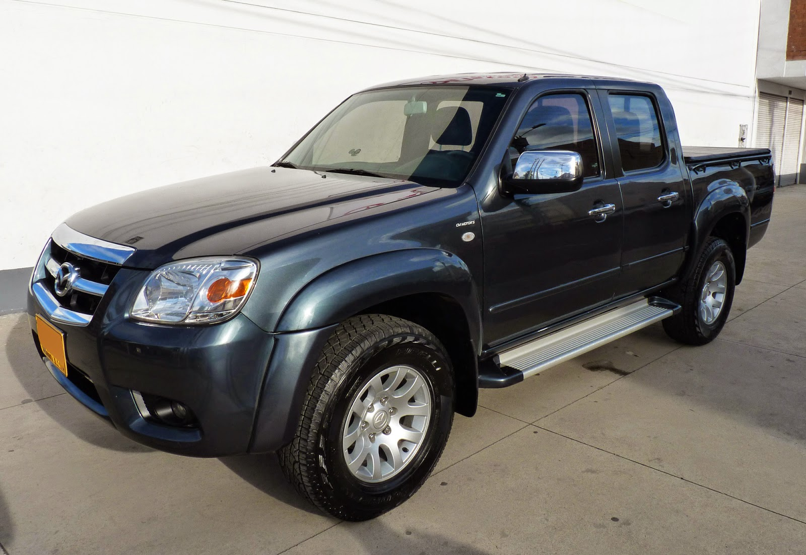 Coleman Auto Salvage >> Mazda Bt | New Alfa Romeo Release And Reviews