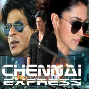 Chennai Express (2013) Mp3 Songs Free Download