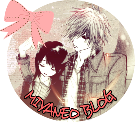 Miyaneo blog