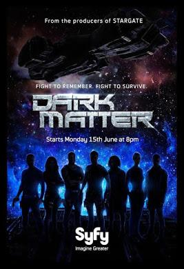 Dark Matter 1x03 Online