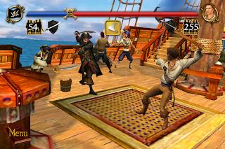 Free Download Games Sid Meier's Pirates! untuk komputer Full Version gratis unduh dijamin work zgaspc