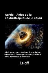 Ac/dc - Antes de la caída/ Después de la caída
