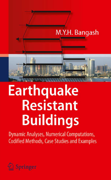 Seismic Base Isolation Technique for Building Earthquake     Earthquake Resistance Design of Structures  CIE      Question set