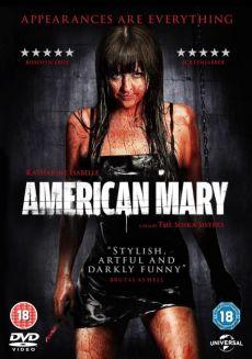 Y Nữ Bóng Đêm -  - American Mary 2012
