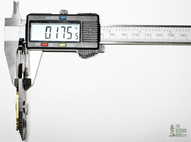 FIXR Multi-Tool Caliper Measurement