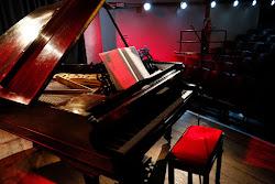 Nuevo Piano!!! para nuestros encuentros.