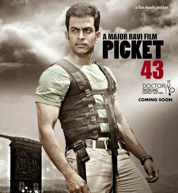 PICKET43