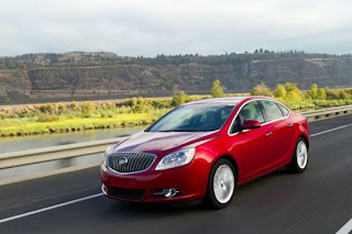 All-new Buick Verano