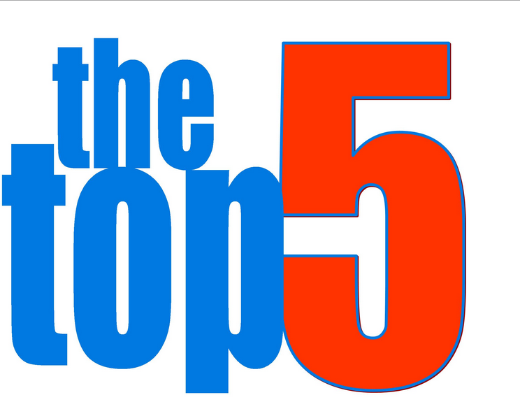 top_5_ranked_web_directories