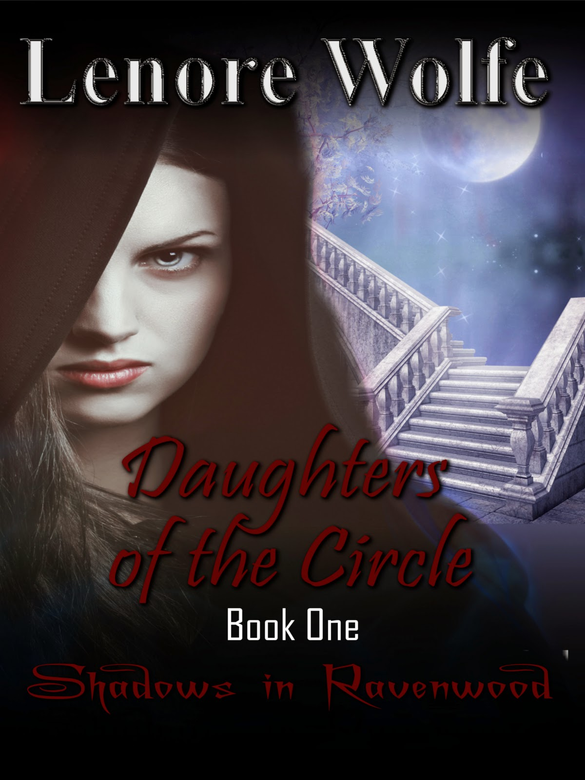 Daughters of the Circle, Shadows in Ravenwood