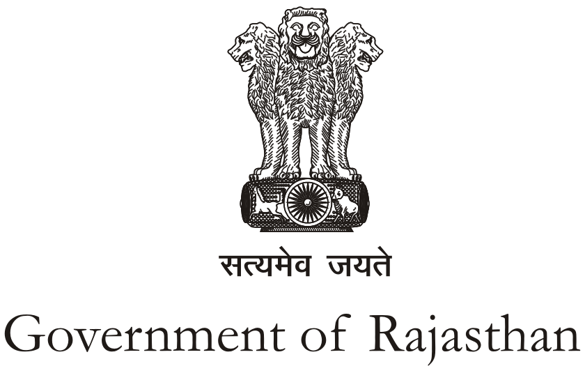 rajasthan government logo government of rajasthan logo