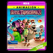 Hotel Transylvania 3: Monstruos de vacaciones (2018) WEB-DL 720p Audio Dual Latino-Ingles