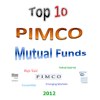 Best PIMCO Mutual Funds 2012