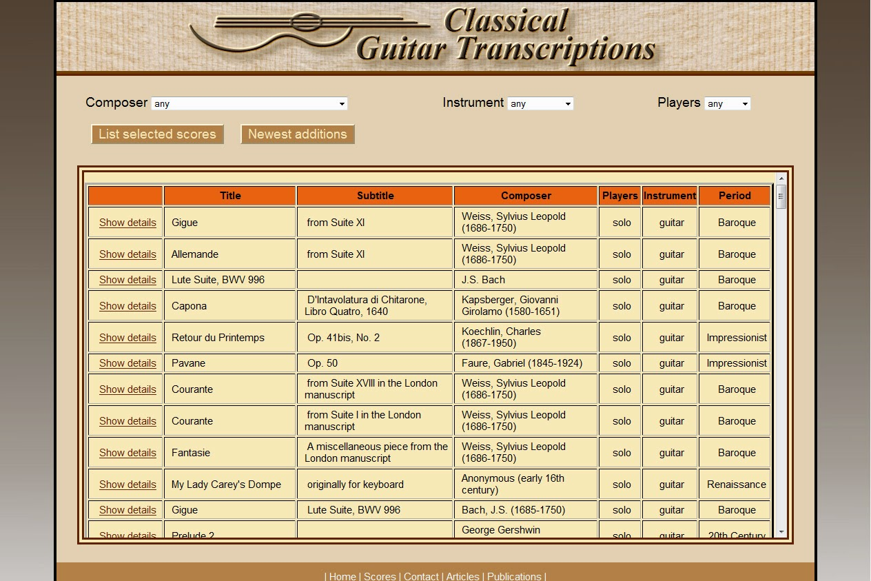 http://www.yatesguitar.com/scores.php
