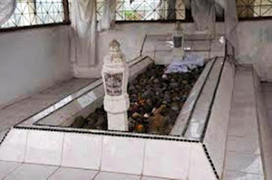 Makam Datu Bero