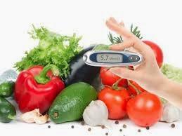 diet bagi penderita diabetes melitus