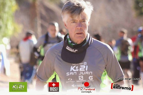 Video k21 corridas 2014/2015