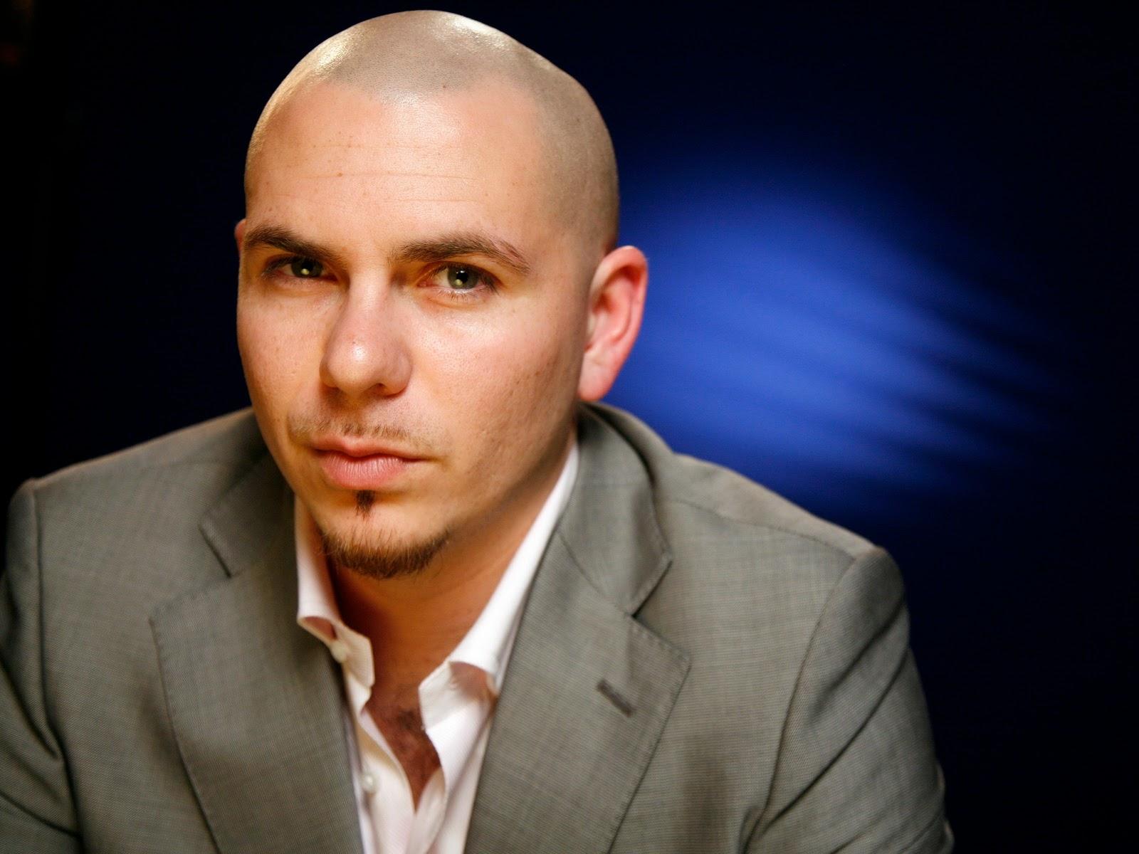 Profil dan Biografi Lengkap Pitbull