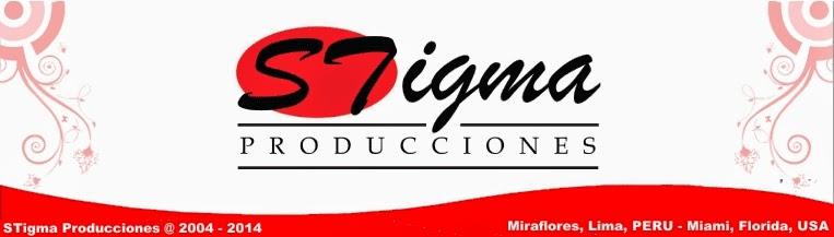 STigma Producciones S.A.C.