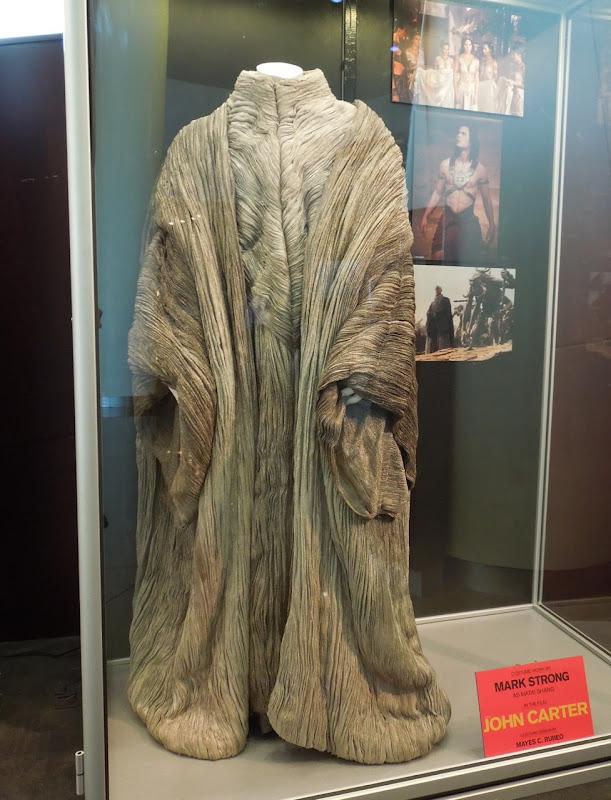Matai Shang costume John Carter
