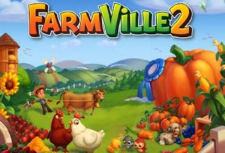 Cheat FarmVille 2 2014
