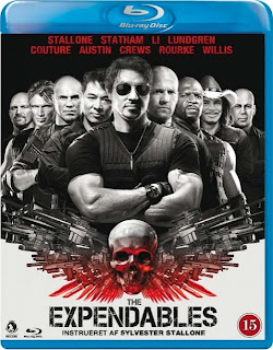 The Expendables (2010) BluRay 720p 550MB