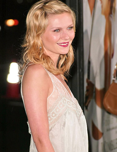 kirsten dunst wallpaper. Actress Kirsten Dunst