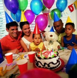 Pesta Ulang Tahun Anak 6 Langkah Rayakan Ulang Tahun Anak