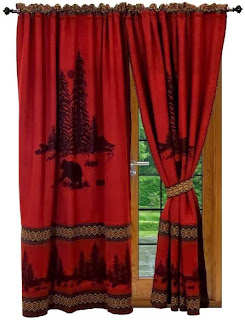 red-cabin-curtains