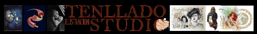 TENLLADO STUDIO BLOG