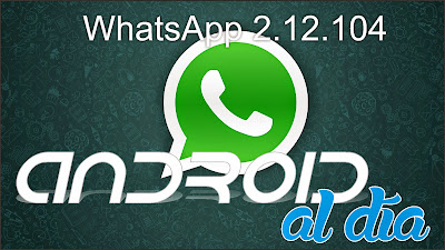 WhatsApp 2.12.104