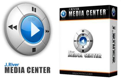 J. River Media Center 2015 Free Download Latest Version 20.0.54