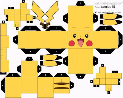 Como Desenhar Fantastic World Pokemon