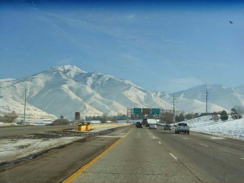 Como é morar nos Estados Unidos: paisagens