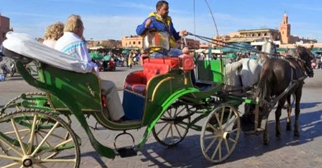 Dépenses des Touristes au Maroc : Les espagnols sont les plus radins