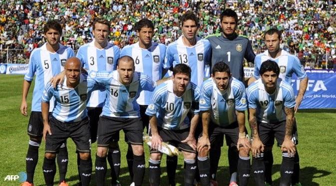 Prediksi Skor Belanda vs Argentina 10 Juli 2014
