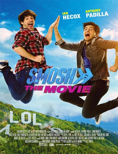 Ver Smosh: The Movie (2015) Online