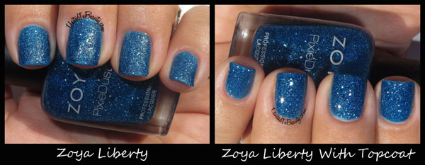 Zoya Pixiedust Summer Edition - Liberty