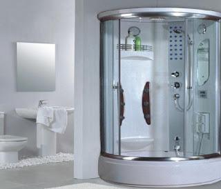 Decoraci n e ideas para mi hogar duchas modernas en casa - Decoracion duchas ...