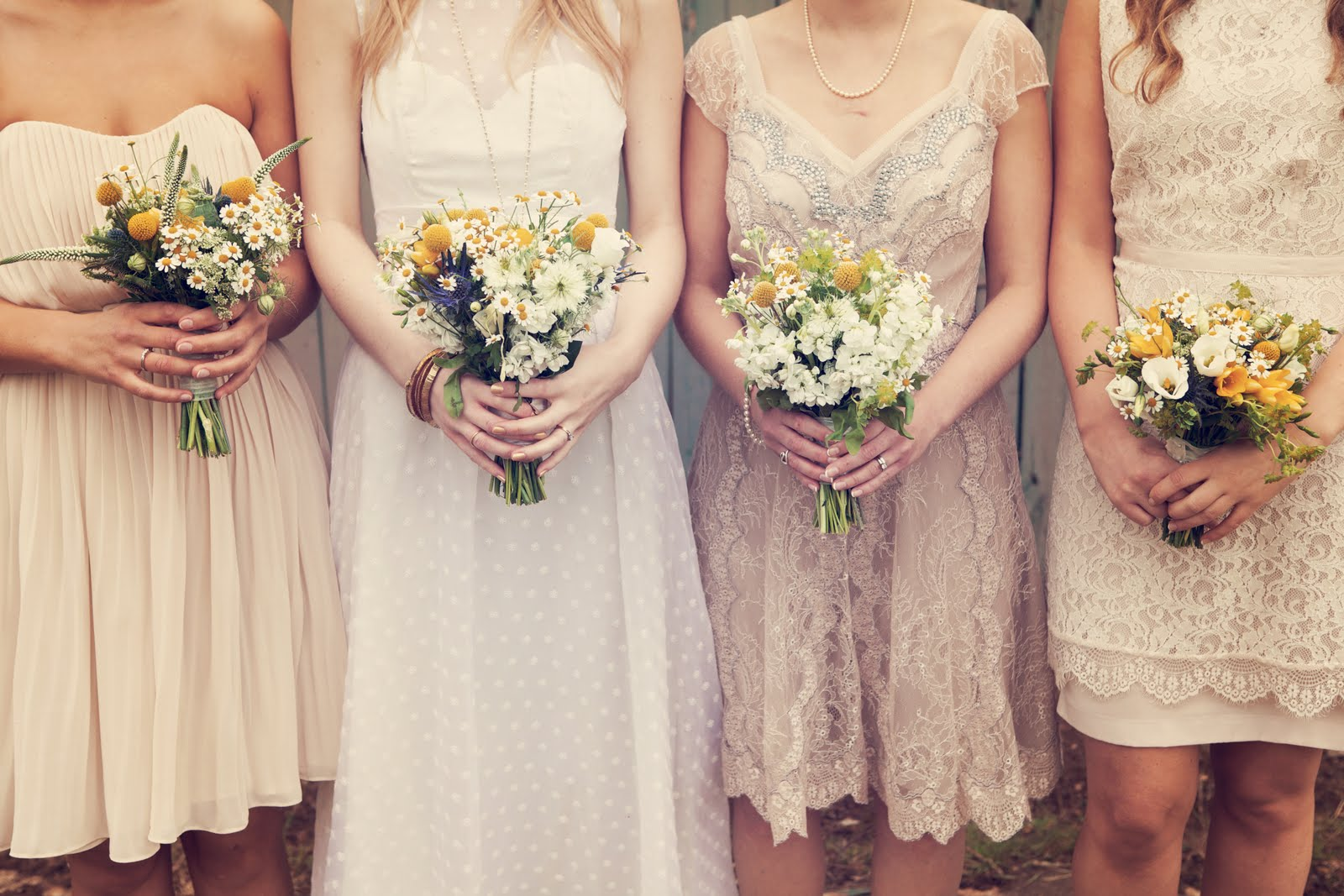 Bolts arrows february 2013 mix match bridesmaid dresses ombrellifo Image collections