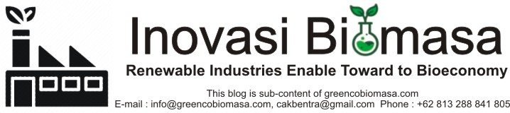Inovasi Biomasa