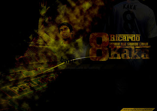 Ricardo Kaka Wallpaper 2011 9