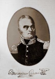 Pedro Andrés García de Sobrecasa