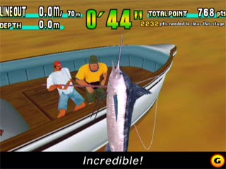 download all sega marine fishing pc game