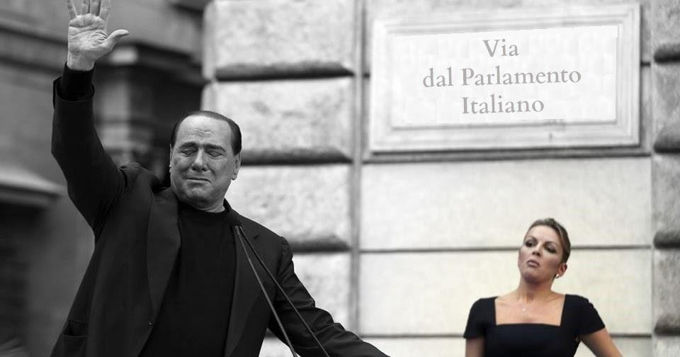 Io dico la mia basta via dal parlamento italiano for Il parlamento italiano wikipedia