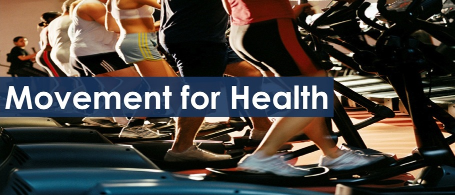 Movement for Health