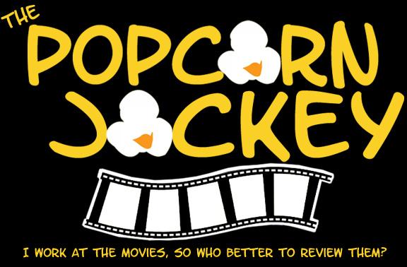 The Popcorn Jockey